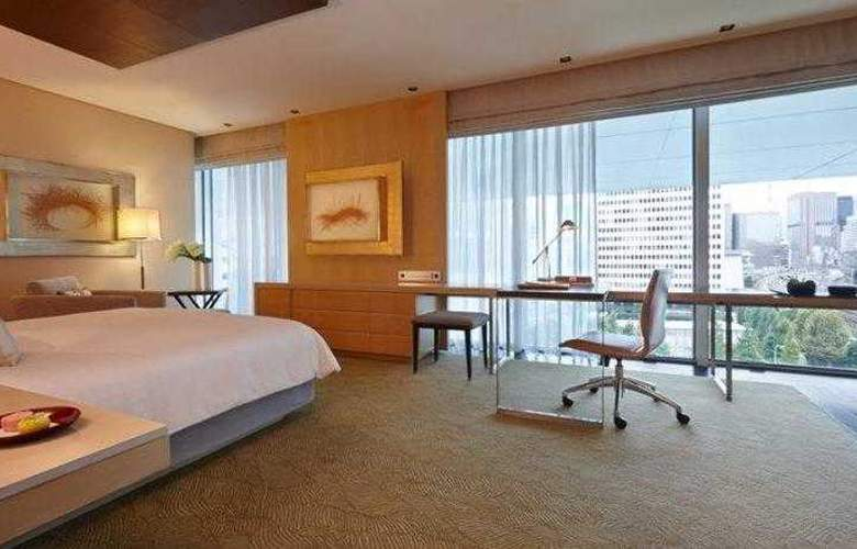 Four Seasons Hotel Marunouchi Tokyo - Room - 8