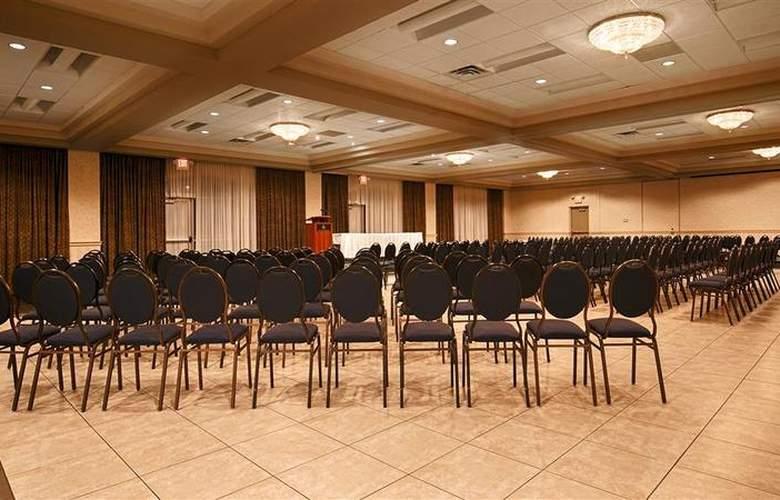 Best Western Brant Park Inn & Conference Centre - Conference - 105