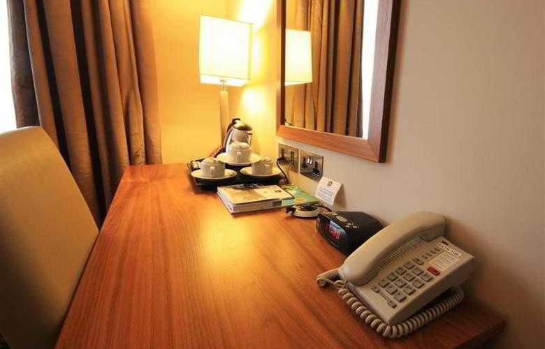 Best Western Palm - Hotel - 38