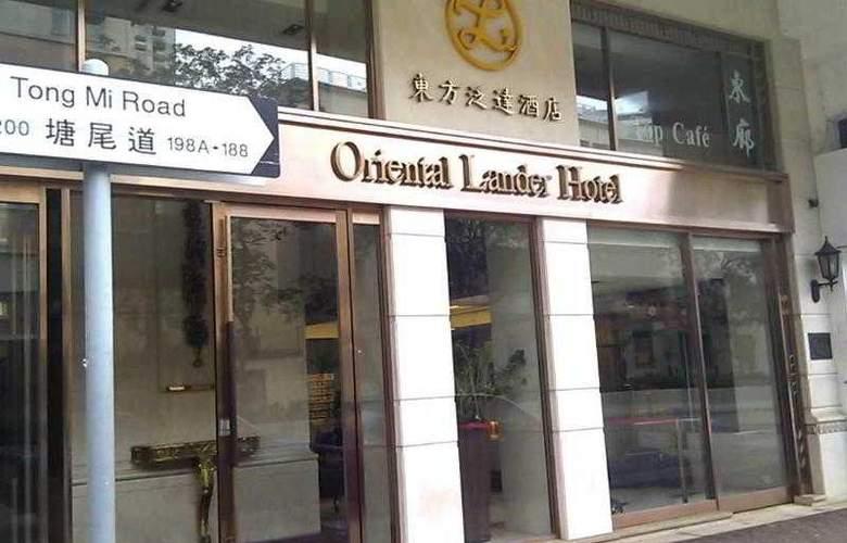 Oriental Lander - Hotel - 9