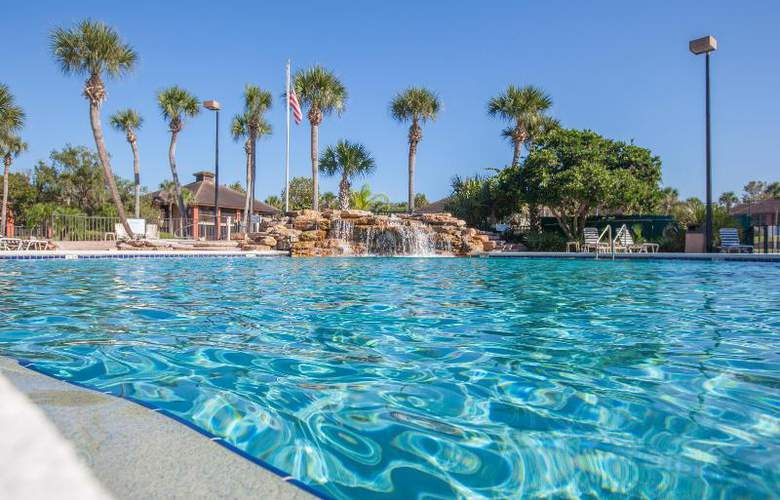 Legacy Vacation Resorts Palm Coast - Pool - 19