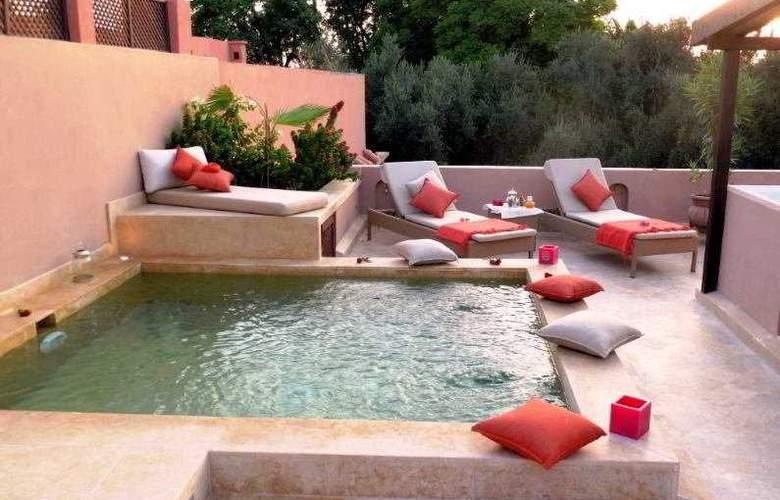 Riad Viva - Pool - 8