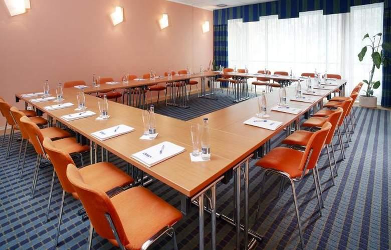 Orea Hotel Horal - Conference - 4