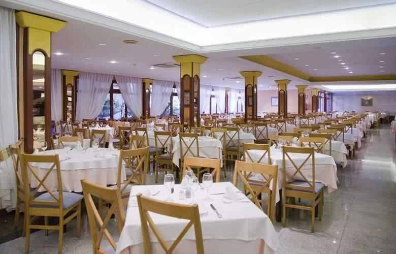 Lancaster Smartline - Restaurant - 5