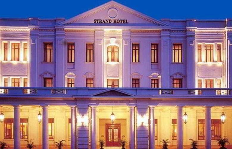 Strand - Hotel - 0