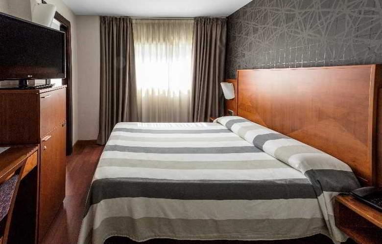 Nuevo Torreluz - Room - 33