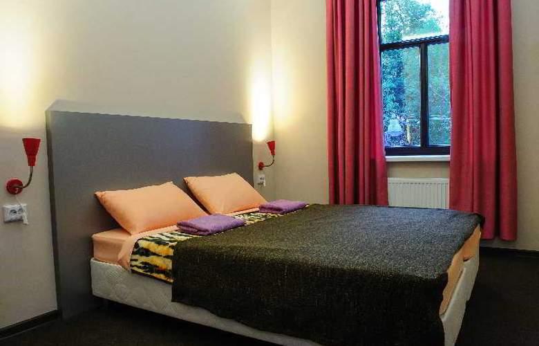 Privet Hostel - Room - 12