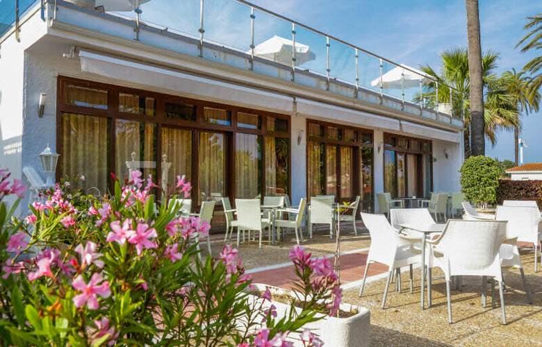 Sol Marbella Estepona Atalaya Park - Terrace - 65