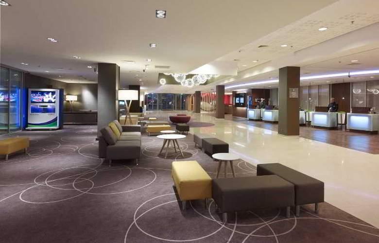 Novotel Warsaw Centrum - Hotel - 0