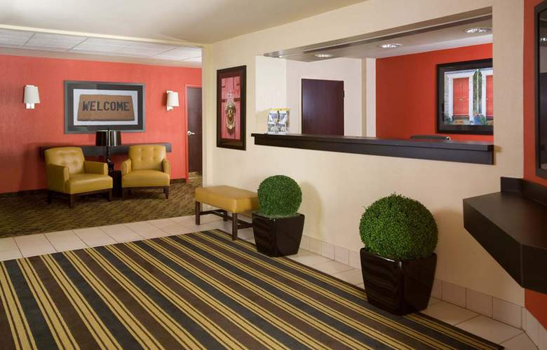 Extended Stay America – Miami – Airport – Blue Lagoon - General - 4