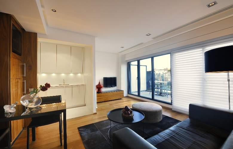 Suites Avenue Barcelona Luxe - Room - 7