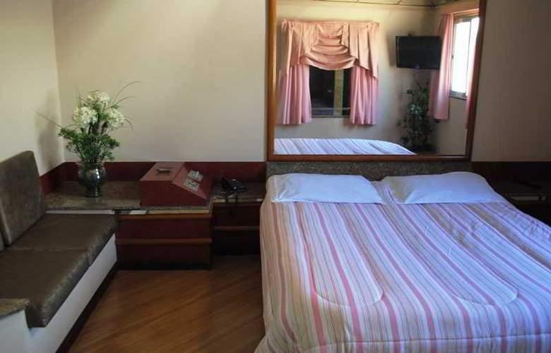 Pompeu Rio - Room - 7