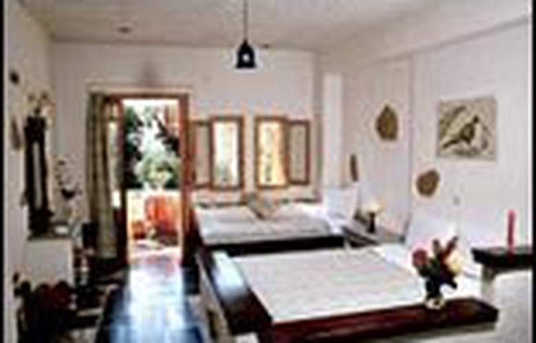 Kampos Village Aparthotel - Room - 2