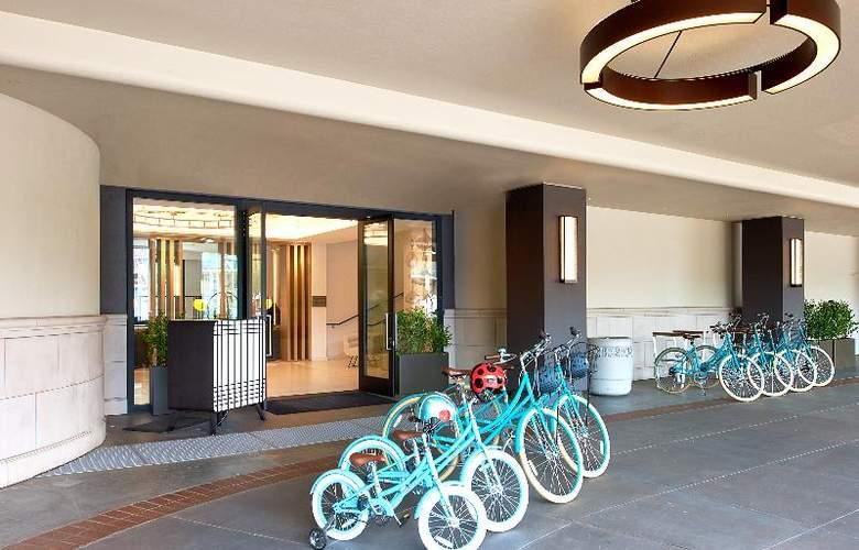 Zoe Fishermans Wharf - Hotel - 6