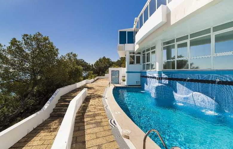 Globales Apartamentos Cala Viñas - Pool - 8