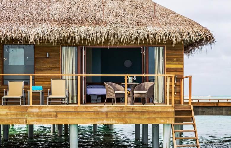 Cocoon Maldives Resort - Room - 12