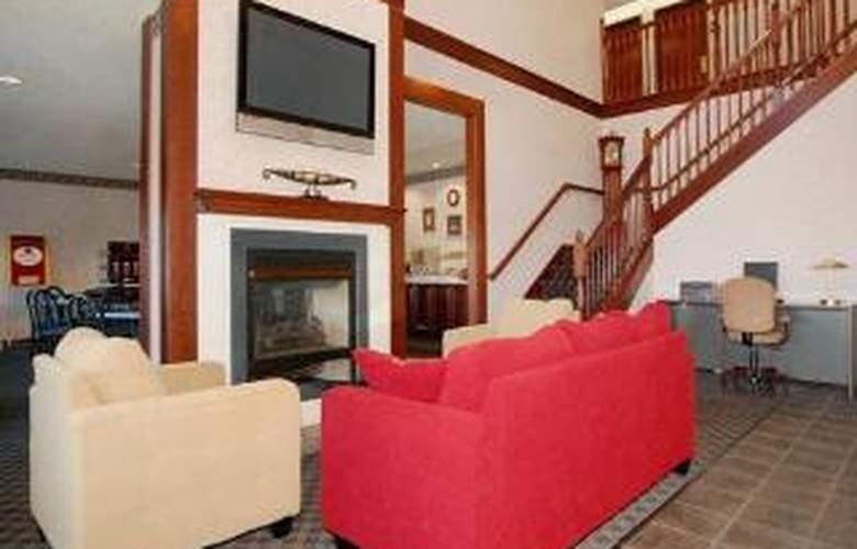 Comfort Suites North - General - 1