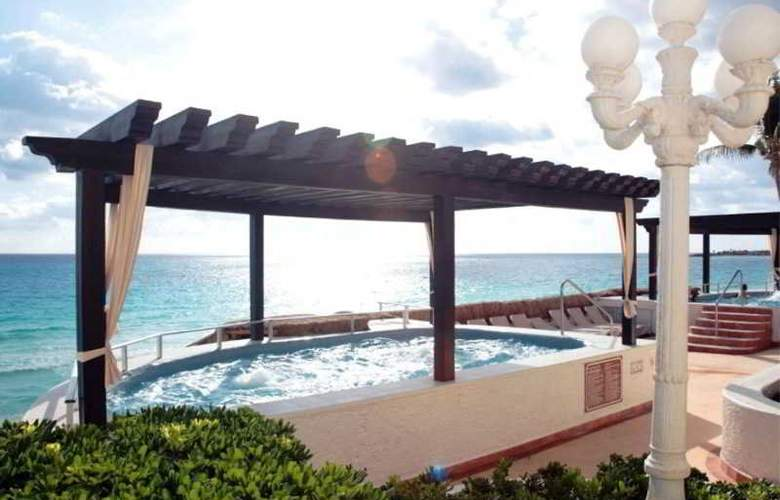 GR Caribe by Solaris Deluxe All Inclusive Resort - Sport - 10
