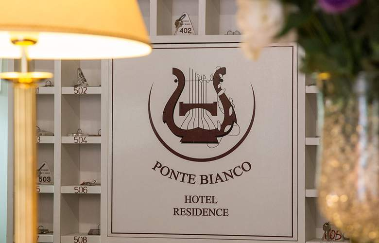 Residence Ponte Bianco - Hotel - 0