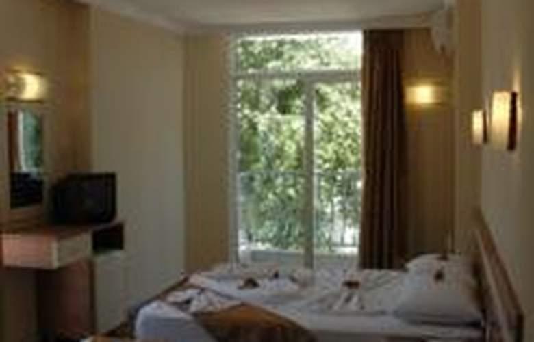 Ercanhan Hotel - Room - 4