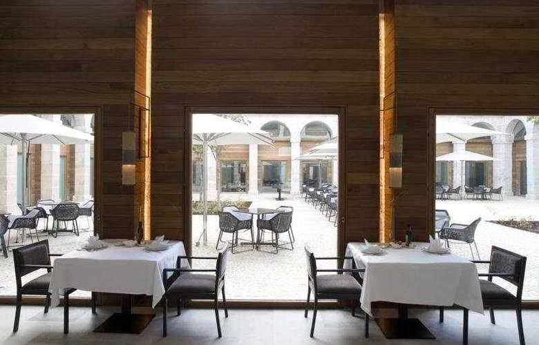 Parador de Alcala de Henares - Restaurant - 27