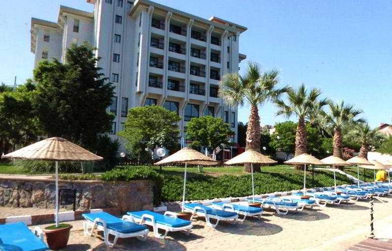 Kaya Prestige Sunshine Hotel - General - 2