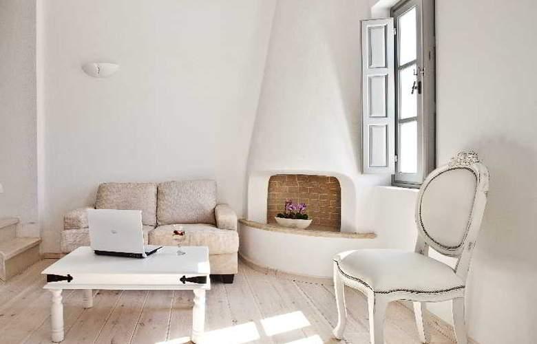 Thermes Luxury Villas - Room - 20