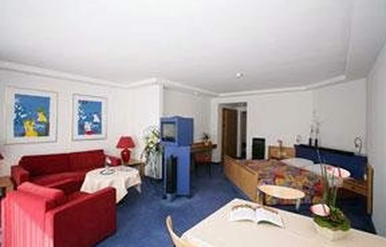 Clarion Hotel Goettingen - Room - 4