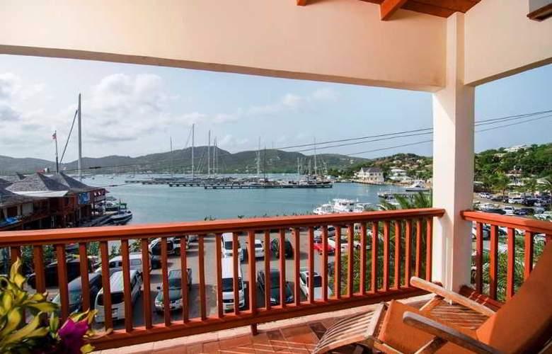 Antigua Yacht Club Marina Resort - Room - 9