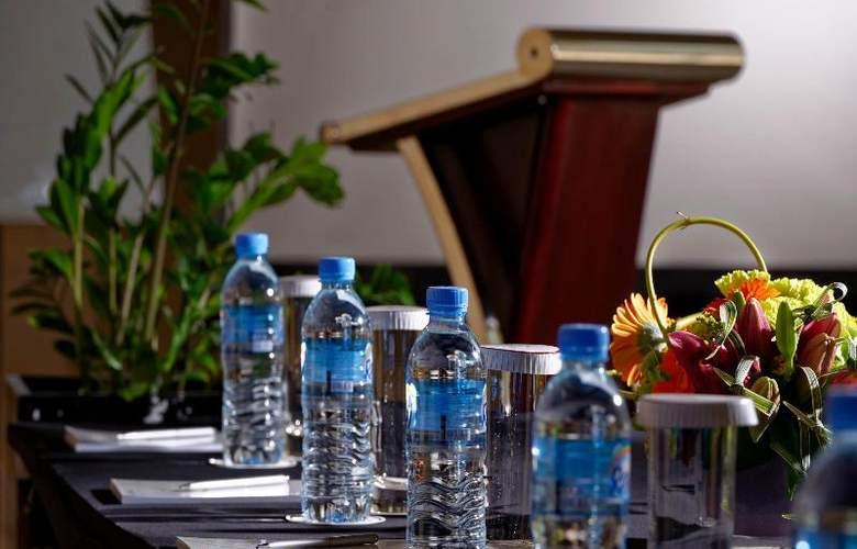 Fraser Suites Doha - Conference - 21