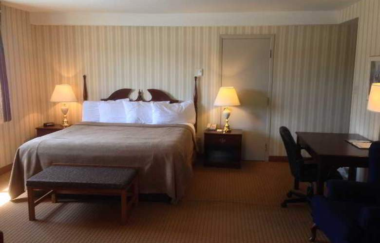 Quality Hotel & Suites - Room - 2