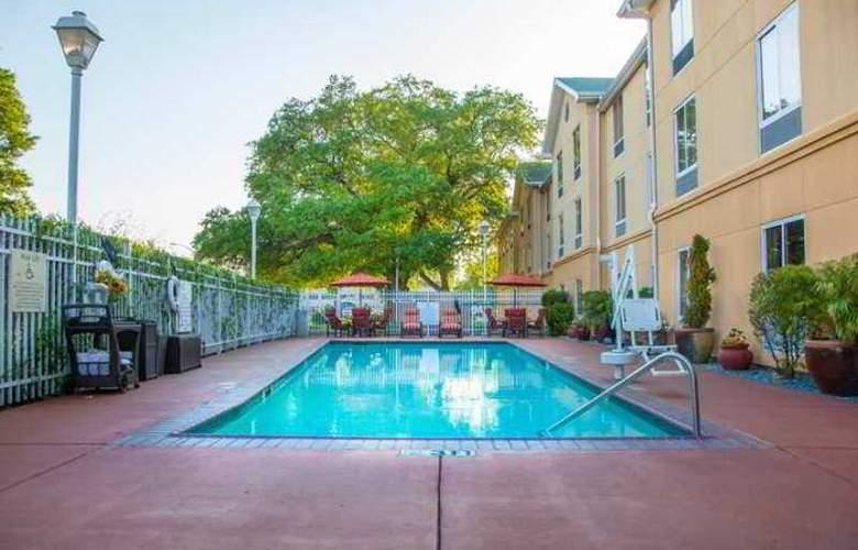 Hampton Inn & Suites New Orleans-Elmwood - Hotel - 7