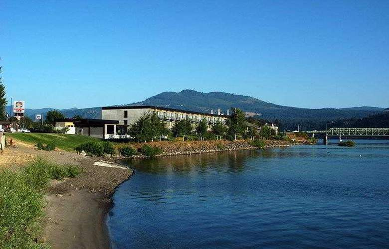 Best Western Plus Hood River Inn - Hotel - 32