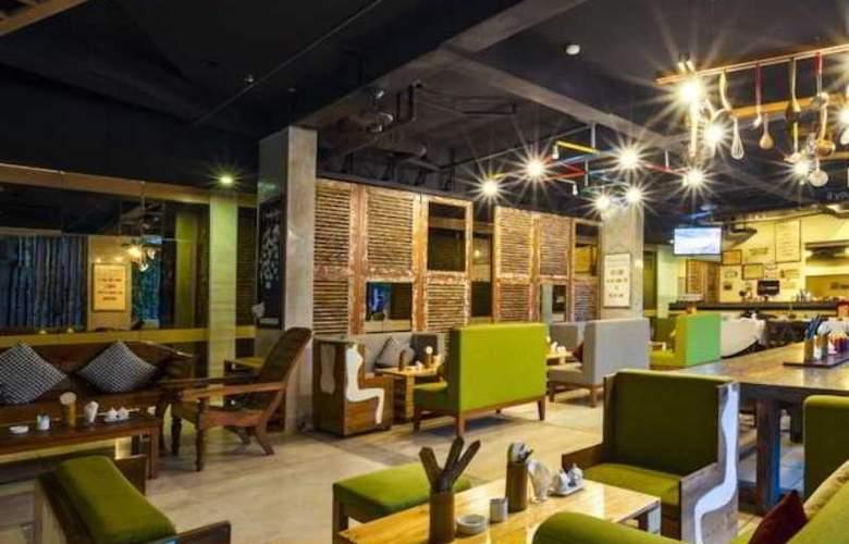 Grandmas Tuban Hotel - Restaurant - 9