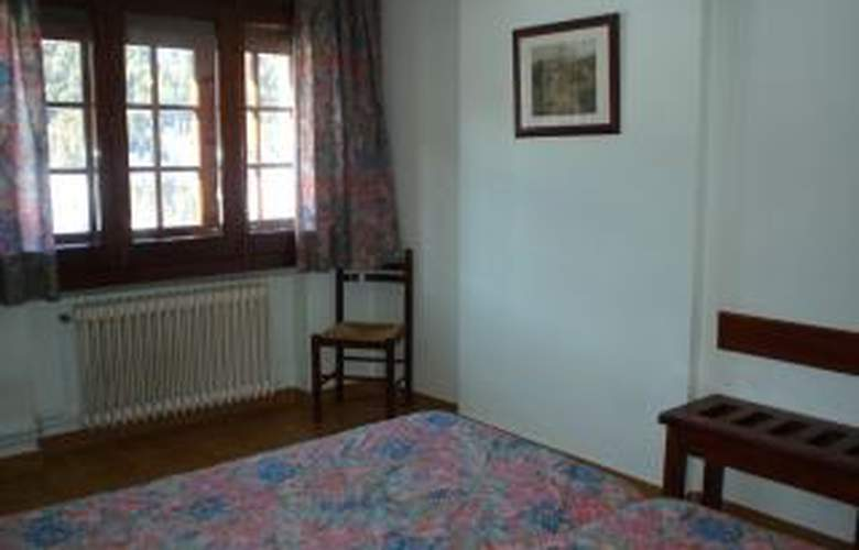 Confort Soldeu - Room - 3