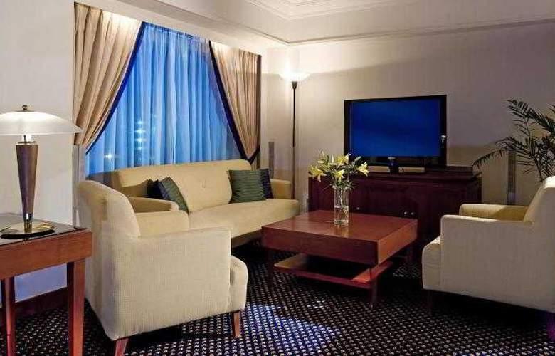 Le Meridien Jakarta - Room - 33