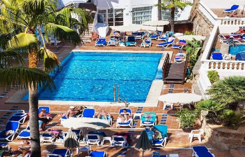 Globales Palmanova Palace - Pool - 21