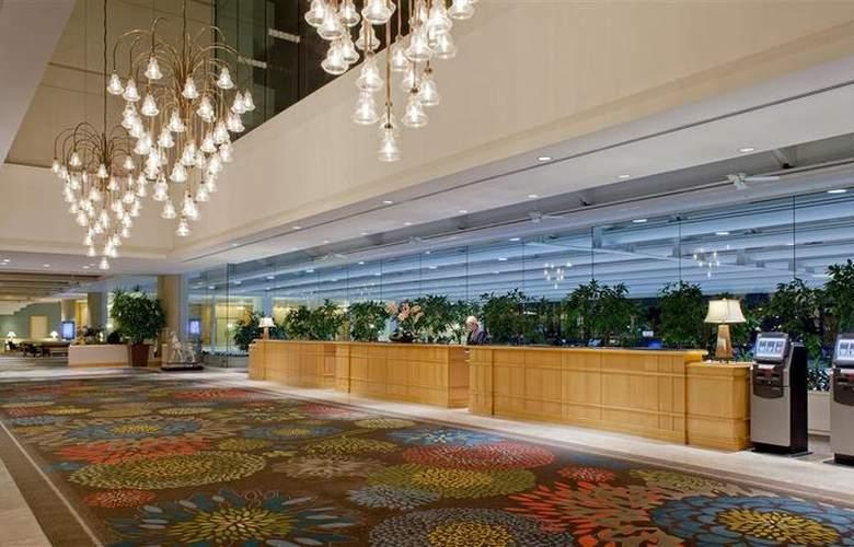 Hyatt Regency Orlando International Airport - Hotel - 17