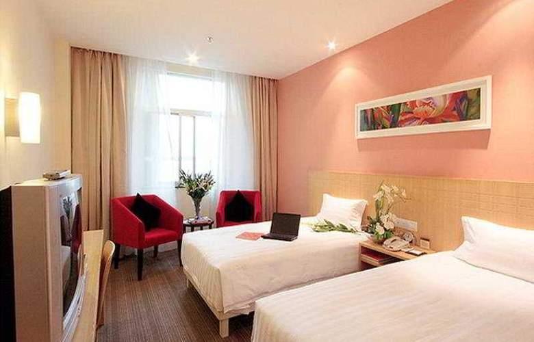 City Inn Nancheng Dongguan - Room - 5