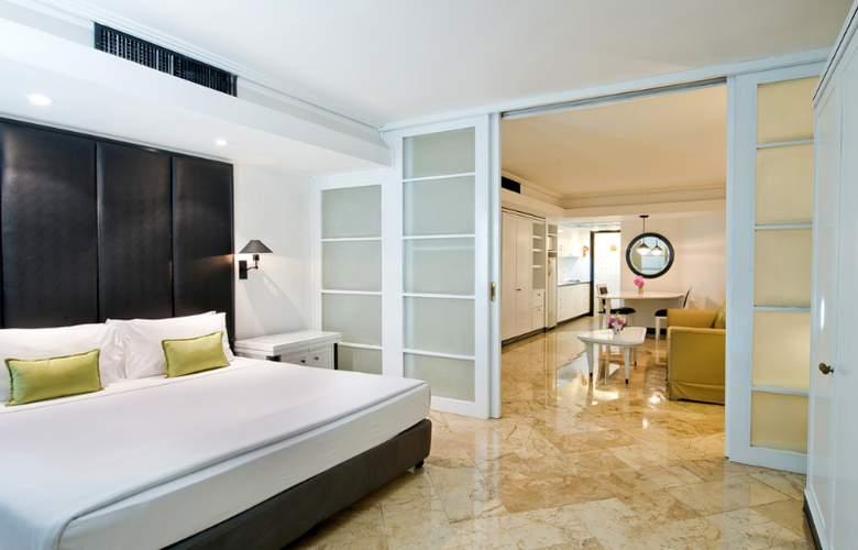 President Park - Room - 6