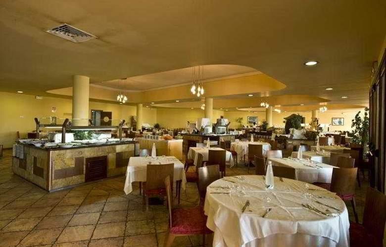Arenella Resort - Restaurant - 11