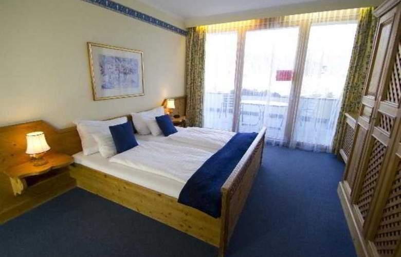 Alpine Club - Room - 23