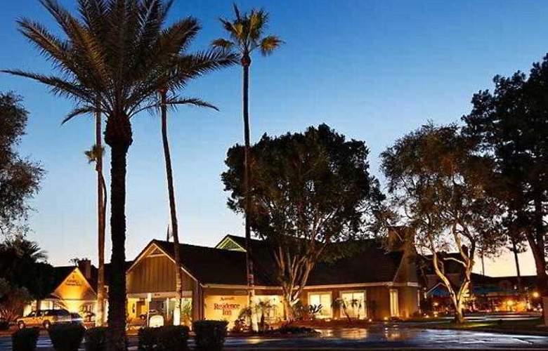 Residence Inn Phoenix - Hotel - 10