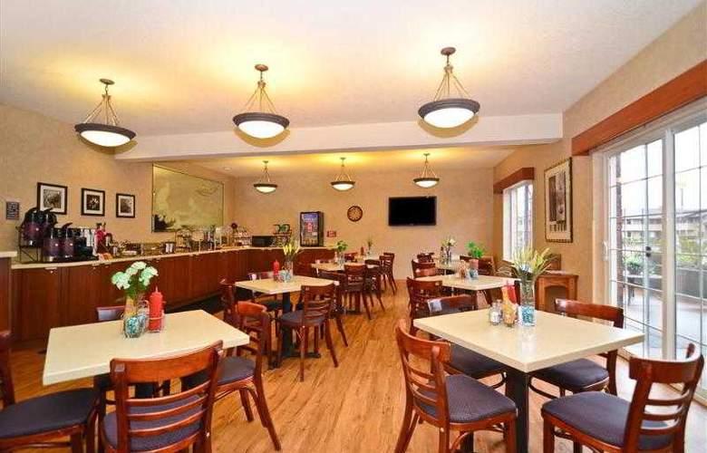 Best Western Plus Park Place Inn - Hotel - 81