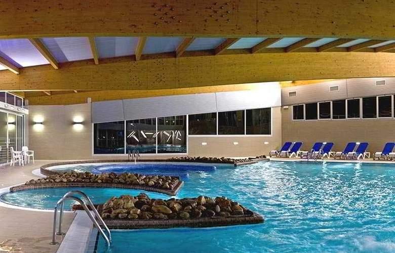 Arnoia Caldaria Hotel Balneario - Pool - 4