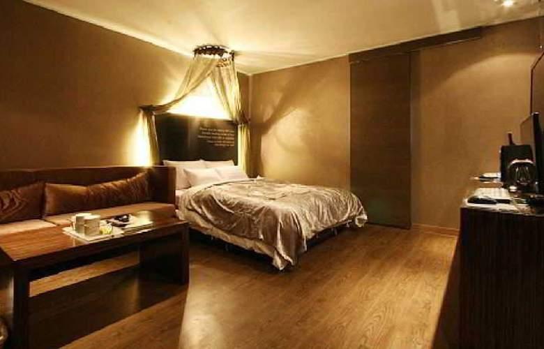 IMT Hotel 1 Jamsil - Room - 10