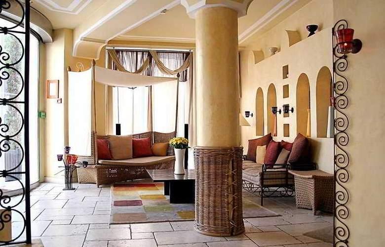 Villa Royale Montsouris - Hotel - 0