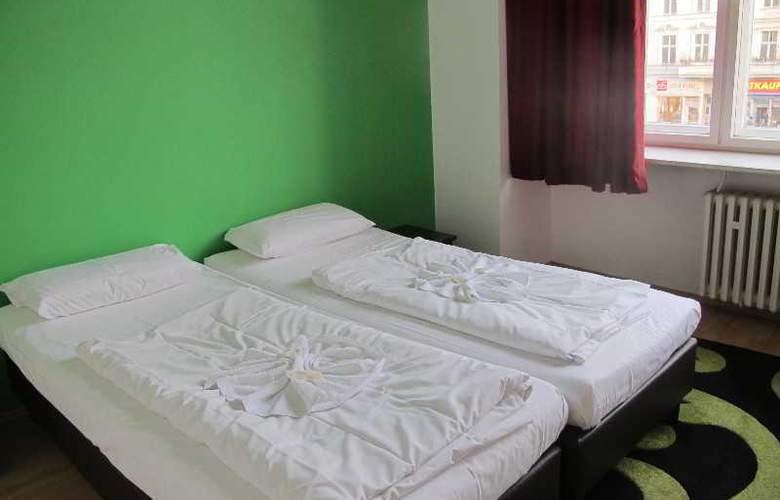 Metropol Hostel Berlin - Room - 3