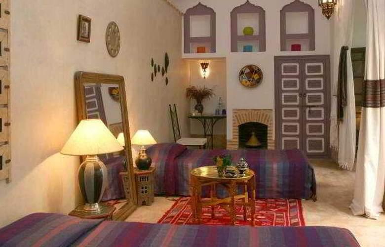 Riad Karmela - Room - 21