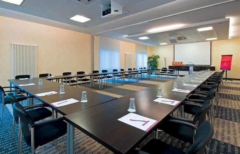 Mercure Hotel am Centro Oberhausen - Conference - 36